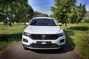 VW T-Roc 1.5 TSI ACT Style/led/alu/camera/
